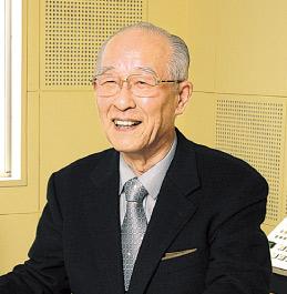理事・顧問 菊田俊雄
